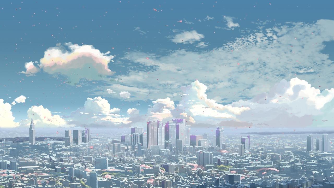 ... の 新海誠 絵集 - NAVER まとめ : 絵 無料 : 無料